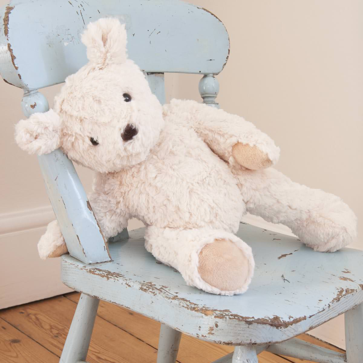 Darcy Bear | Teddy Bear Soft Toy from Ragtales Ltd