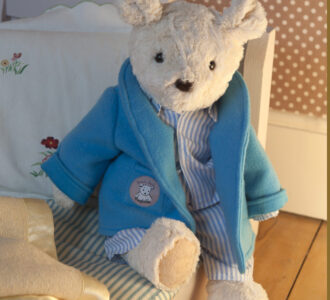Pyjama Set | Outfit for teddy Bear from Ragtales Ltd