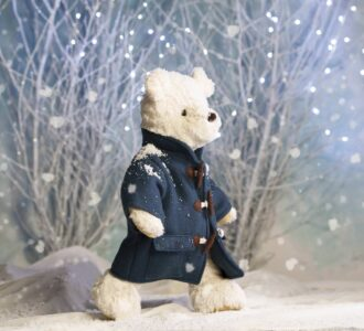 Duffle Coat Outfit | Teddy Bear Outfit from Ragtales Ltd