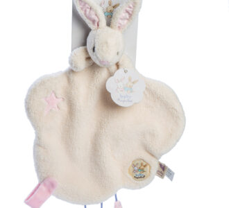 Baby Fifi Comforter | Soft Toy Comforter from Ragtales Ltd