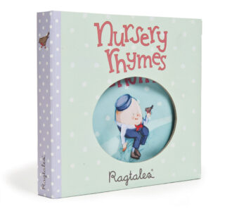 Nursery Rhymes | Ragbook from Ragtales Ltd