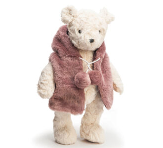 Poncho Outfit | Teddy Bear Outfit from Ragtales Ltd