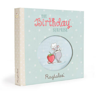 Birthday Surprise | Ragbook from Ragtales Ltd